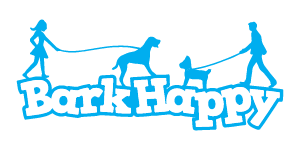 1 Bark Happy Logo