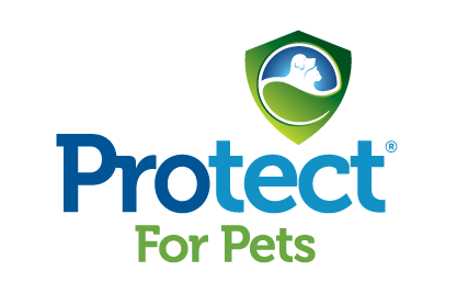Protect for pets logo