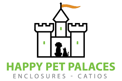 happy pets palace logo